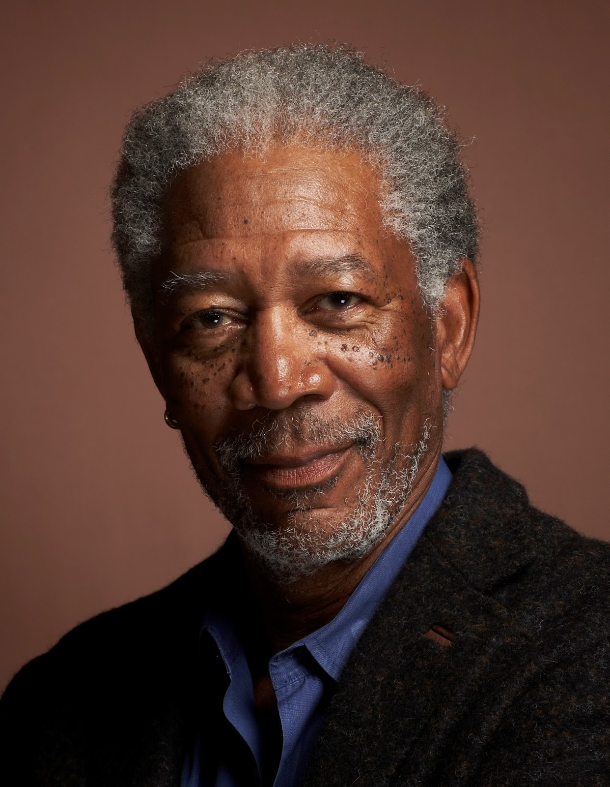 The one face of morgan freeman movies are fun for The morgan