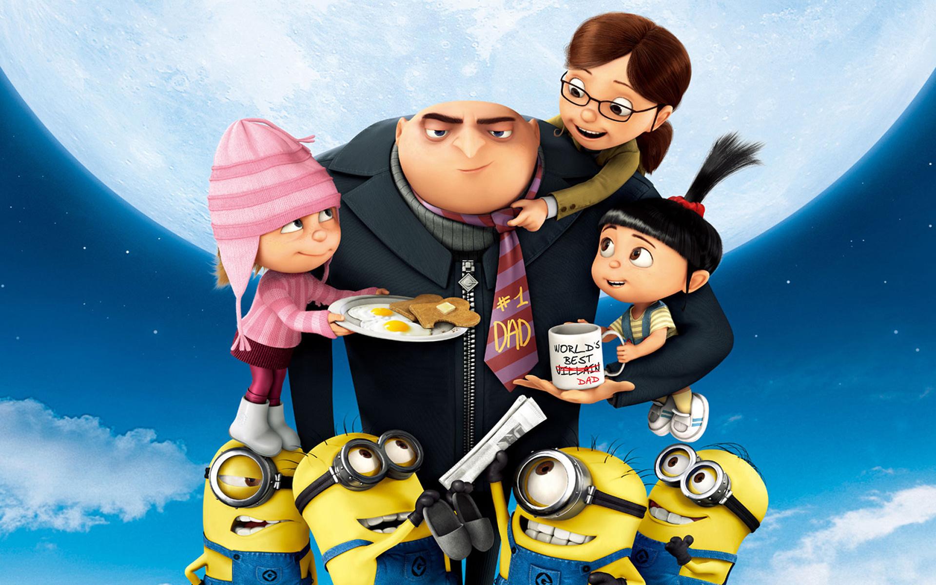 Minions | Movies Are Fun!