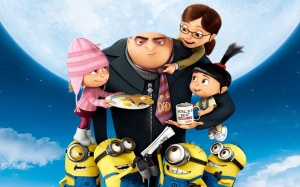 Free-Download-Despicable-Me-2-Wallpaper