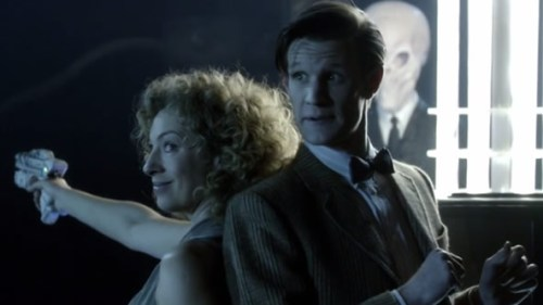 matt-smith-alex-kingston-doctor-who